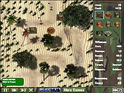 Defense 1942 game