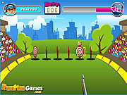 Olympic Games game
