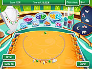 Jewelry Design game