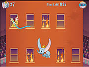 Dumbo - Big Top Blaze game