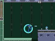 Megaman Polarity game