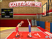Play Gotta score Game