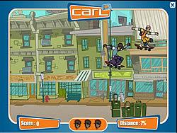 Carl 2 game