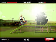 Play Lethal racing Game