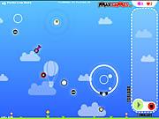 Banana Foot -  Fox Dog game