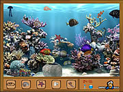 Hidden Objects - Under Water game