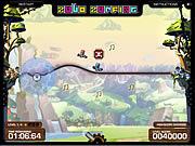 Play Zubo zurfing Game