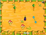 Play Vegetable rescue Game