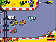 Demolition Drifters game