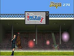 Slap The Ref game