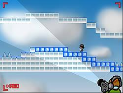 I Hate Ice Levels game