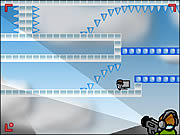 Play I hate ice levels Game