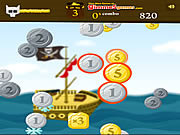 Play Treasurement Game