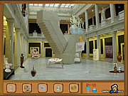 Hidden objects museum Gioco