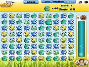 Mini Monster game
