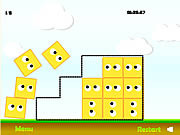 Play Catastrophic construction Game