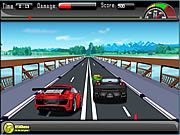 Play Tackle drive Game