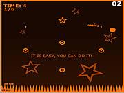 Black 'N' Orange game