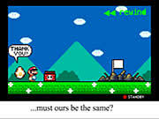 Vea dibujos animados gratis Mario: Back to the Start