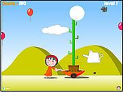 Play Garden attack Game