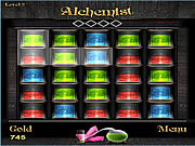 Alchemist Spiele