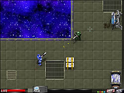 Gioca gratuitamente a Space Killer