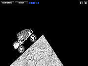 Play Moon rally Game
