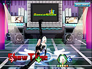 Dance show demo Gioco