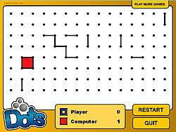 เล่นเกมฟรี Dots 2