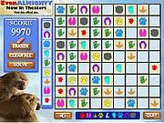 Play Animal sudoku Game