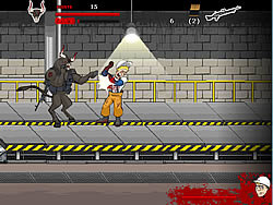 Kill Gore game