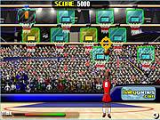 Jordan Xtreme game