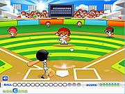 Play Super baseball Game
