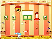 Play Hamsterz superstarz Game