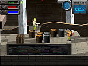 juego Modern Gladiators