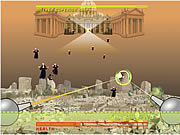 Play Nun gunner Game