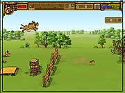 Play Kaban sprint Game