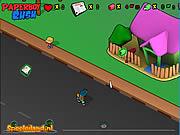 juego Paperboy Rush