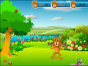 Play Lion hunger Game