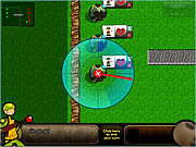 Jogar Ballistic war Jogos