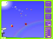 Play Jewel bubble Game