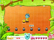 Play Treasure hunter Game