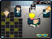 Play House party flash dash Game
