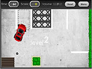 Play Parking training Game