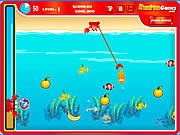 Play Greedy crab Game