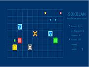 Sokolan game