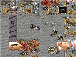 GUNROX - Zombie Outbreak game