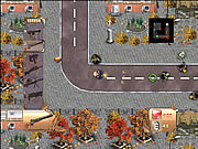 Play Gunrox zombie outbreak Game