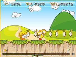 Permainan Turnip Hunter