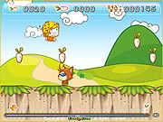 Play Turnip hunter Game